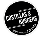 Costillas Burger